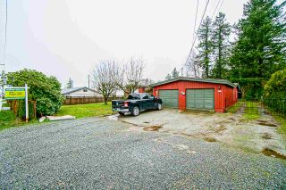 Photo 6: 2535 ROSS Road in Abbotsford: Aberdeen House for sale : MLS®# R2534918
