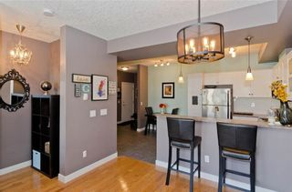 Photo 10: 209 208 HOLY CROSS Lane SW in Calgary: Mission Condo for sale : MLS®# C4113937