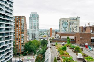 """Photo 24: 601 1333 HORNBY Street in Vancouver: Downtown VW Condo for sale in """"Anchor Point"""" (Vancouver West)  : MLS®# R2603899"""