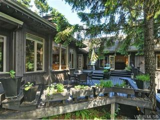 Photo 9: 1874 West Shawnigan Lake Rd in SHAWNIGAN LAKE: ML Shawnigan House for sale (Malahat & Area)  : MLS®# 689431