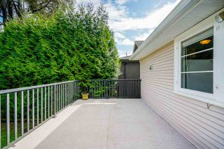 Photo 22: 425 OAK Street in New Westminster: Queens Park House for sale : MLS®# R2502980