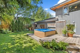 """Photo 35: 2022 OCEAN CLIFF Place in Surrey: Crescent Bch Ocean Pk. House for sale in """"Ocean Cliff"""" (South Surrey White Rock)  : MLS®# R2606355"""