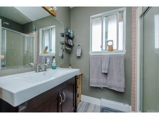 Photo 14: 35023 CASSIAR Avenue in Abbotsford: Abbotsford East House for sale : MLS®# R2191358