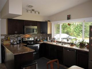 Photo 7: 29907 DEWDNEY TRUNK Road in Mission: Stave Falls House for sale : MLS®# R2250295