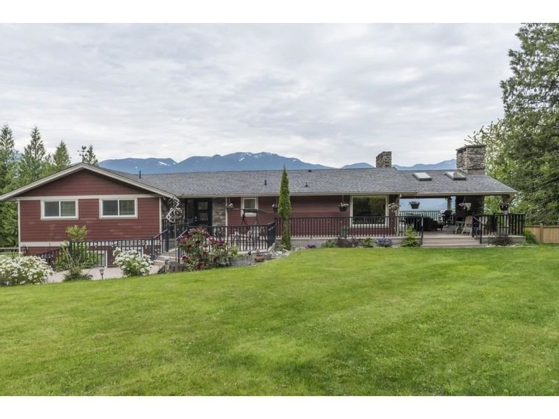 FEATURED LISTING: 8697 GRAND VIEW Drive Chilliwack