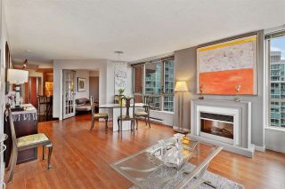 Photo 6: 1402 1625 HORNBY STREET in Vancouver: Yaletown Condo for sale (Vancouver West)  : MLS®# R2534703