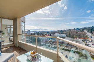 """Photo 12: 1405 1327 E KEITH Road in North Vancouver: Lynnmour Condo for sale in """"CARLTON AT THE CLUB"""" : MLS®# R2625739"""
