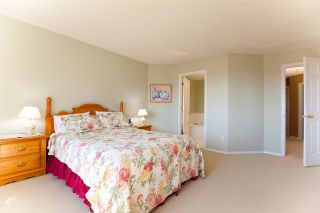 """Photo 16: 126 2880 PANORAMA Drive in Coquitlam: Westwood Plateau Townhouse for sale in """"GREYHAWKE ESTATES"""" : MLS®# R2566198"""