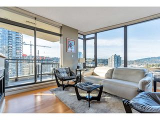 "Photo 10: 1504 110 BREW Street in Port Moody: Port Moody Centre Condo for sale in ""ARIA 1"" : MLS®# R2538360"
