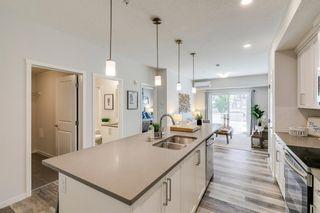 Photo 4: 122 4350 Seton Drive SE in Calgary: Seton Apartment for sale : MLS®# A1128044