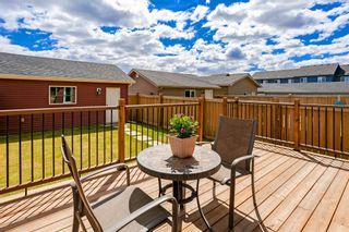 Photo 34: 1309 162 Street in Edmonton: Zone 56 House Half Duplex for sale : MLS®# E4248311