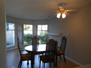 "Photo 4: 124 16080 82ND Avenue in Surrey: Fleetwood Tynehead Townhouse for sale in ""Ponderosa Estates"" : MLS®# F1321774"