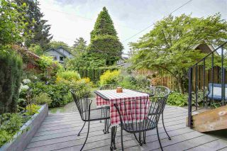 Photo 18: 2486 W 13TH Avenue in Vancouver: Kitsilano House for sale (Vancouver West)  : MLS®# R2190816