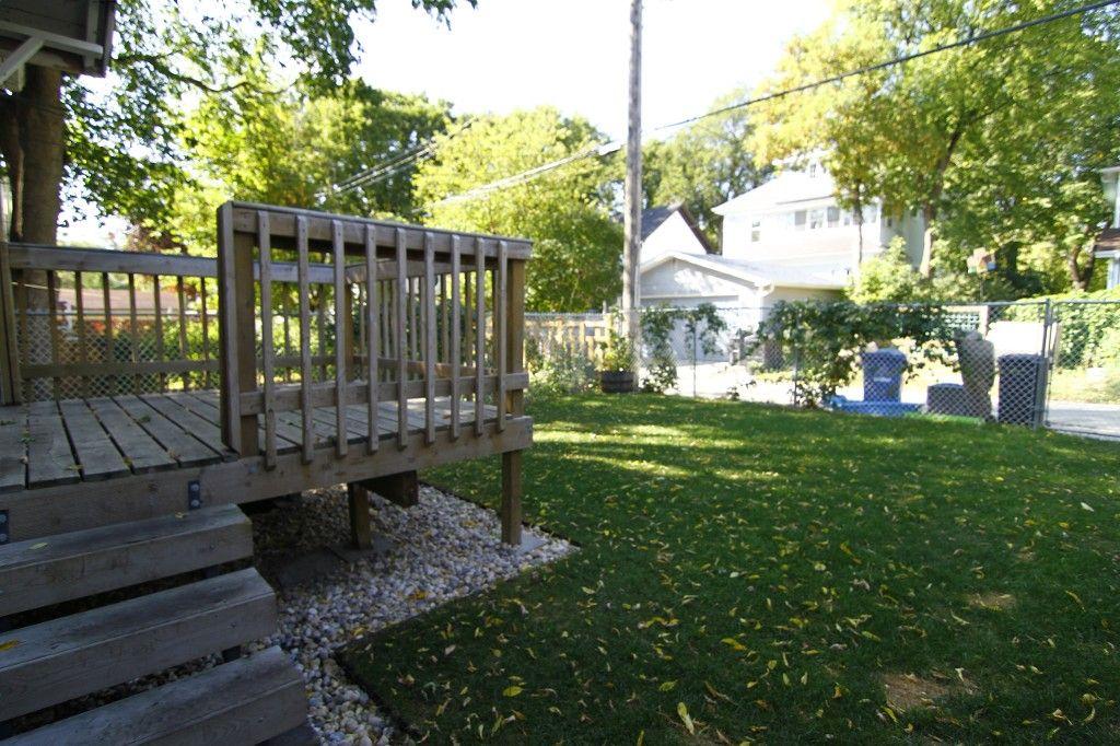 Photo 6: Photos: 486 Craig Street in WINNIPEG: WOLSELEY Single Family Detached for sale (West Winnipeg)  : MLS®# 1321472