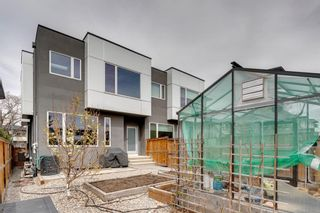 Photo 46: 441 22 Avenue NE in Calgary: Winston Heights/Mountview Semi Detached for sale : MLS®# A1106581