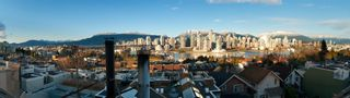 """Photo 5: 1165 W 8TH Avenue in Vancouver: Fairview VW Townhouse for sale in """"FAIRVIEW 2"""" (Vancouver West)  : MLS®# V862879"""