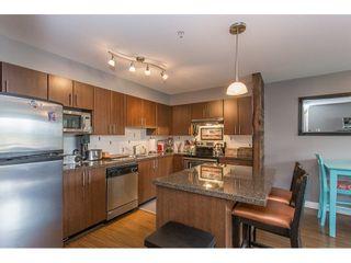 "Photo 4: 223 12085 228TH Street in Maple Ridge: East Central Condo for sale in ""Rio"" : MLS®# R2255396"