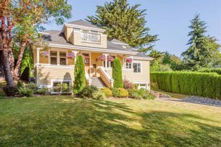 Photo 4: 4246 Gordon Head Rd in : SE Arbutus House for sale (Saanich East)  : MLS®# 864137