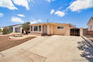 Photo 3: SAN DIEGO House for sale : 3 bedrooms : 3823 LOMA ALTA DR