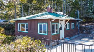 Photo 2: 570 Berry Point Rd in : Isl Gabriola Island House for sale (Islands)  : MLS®# 878402