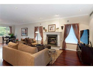 Photo 6: 736 SEYMOUR Boulevard in North Vancouver: Seymour House for sale : MLS®# V914166