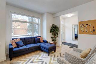 Photo 5: 6917 108 Street in Edmonton: Zone 15 Townhouse for sale : MLS®# E4228946