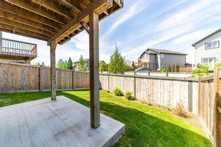 Photo 35: 78 AUSTIN Court: Spruce Grove House Half Duplex for sale : MLS®# E4247987