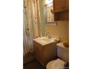 Photo 10: 938 Polson Avenue in WINNIPEG: North End Residential for sale (North West Winnipeg)  : MLS®# 1415517