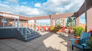"""Photo 27: 508 1177 HORNBY Street in Vancouver: Downtown VW Condo for sale in """"London Place"""" (Vancouver West)  : MLS®# R2586723"""