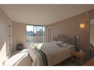 Photo 13: # 1002 1405 W 12TH AV in Vancouver: Fairview VW Condo for sale (Vancouver West)  : MLS®# V1034032