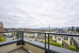 "Photo 15: 403 738 E 29TH Avenue in Vancouver: Fraser VE Condo for sale in ""Century"" (Vancouver East)  : MLS®# R2426348"