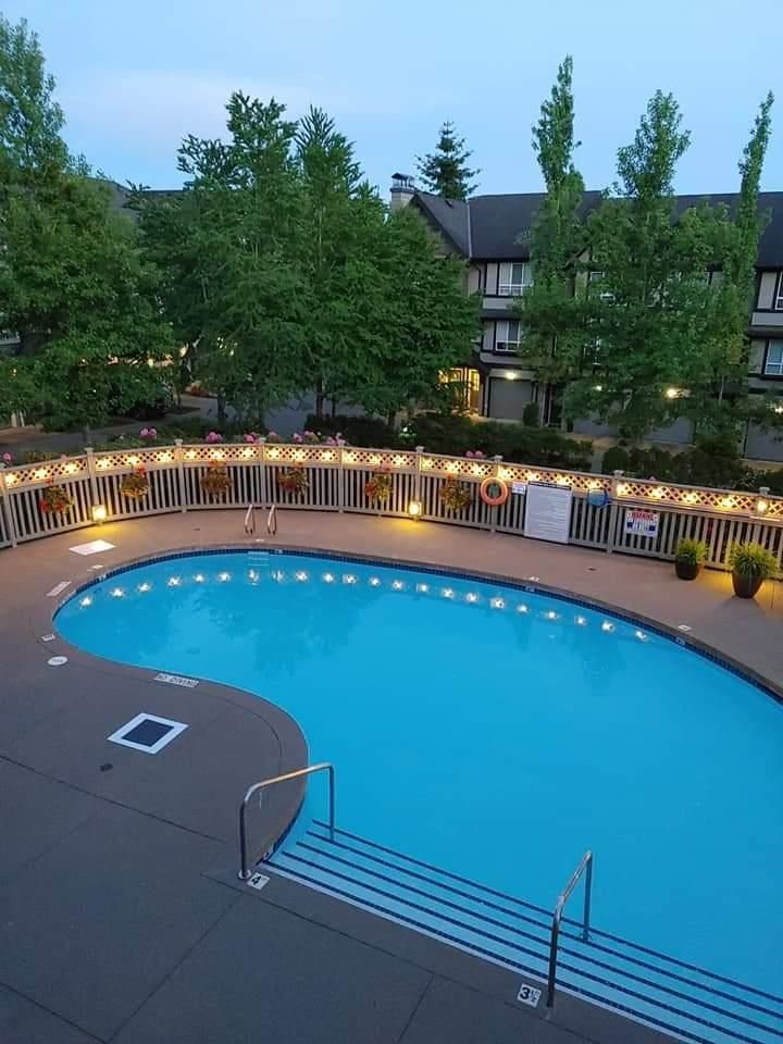 Main Photo: 102 6747 203 Street in Langley: Willoughby Heights Townhouse for sale : MLS®# R2599147