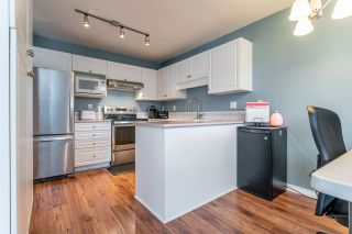 """Photo 8: 204 20277 53 Avenue in Langley: Langley City Condo for sale in """"The Metro II"""" : MLS®# R2347214"""