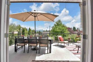 """Photo 17: 1663 PITT RIVER Road in Port Coquitlam: Lower Mary Hill House for sale in """"KNAPPEN GARDEN"""" : MLS®# R2590848"""