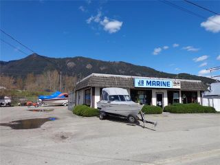 Photo 5: 202 Finlayson Street, in Sicamous: Business for sale : MLS®# 10197121