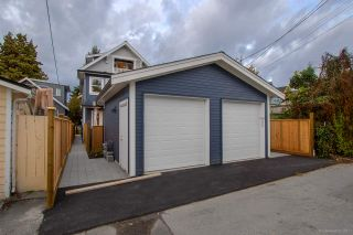 Photo 20: 1230 E 11TH Avenue in Vancouver: Mount Pleasant VE 1/2 Duplex for sale (Vancouver East)  : MLS®# R2216044