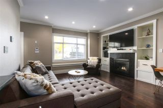 Photo 6: 4116 PANDORA Street in Burnaby: Vancouver Heights 1/2 Duplex for sale (Burnaby North)  : MLS®# R2228948