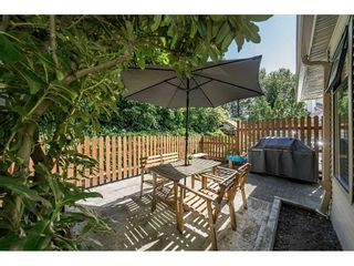 """Photo 18: 1 98 BEGIN Street in Coquitlam: Maillardville Townhouse for sale in """"Le Parc"""" : MLS®# R2285270"""