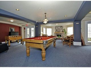 """Photo 12: 220 19750 64TH Avenue in Langley: Willoughby Heights Condo for sale in """"THE DAVENPORT"""" : MLS®# F1448460"""