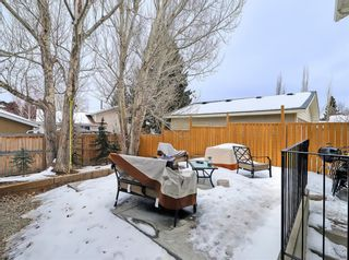 Photo 36: 16 Wood Crest Close SW in Calgary: Woodlands Detached for sale : MLS®# A1072752