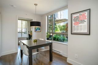"""Photo 12: 502 1225 RICHARDS Street in Vancouver: Downtown VW Condo for sale in """"EDEN"""" (Vancouver West)  : MLS®# R2497086"""