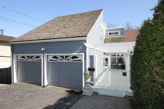 """Photo 2: 356 55A Street in Tsawwassen: Pebble Hill House for sale in """"PEBBLE HILL"""" : MLS®# V989635"""