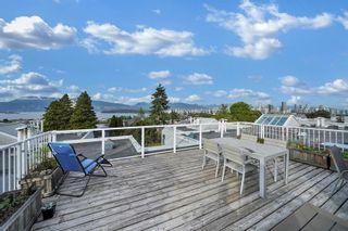 Photo 20: 201 2250 W 3RD Avenue in Vancouver: Kitsilano Condo for sale (Vancouver West)  : MLS®# R2622989