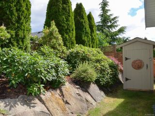Photo 18: 102 3912 Merlin St in NANAIMO: Na North Jingle Pot Manufactured Home for sale (Nanaimo)  : MLS®# 791548