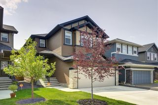 Photo 1: 351 EVANSPARK Garden NW in Calgary: Evanston Detached for sale : MLS®# C4197568