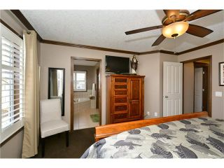 Photo 20: 14 WEST POINTE Manor: Cochrane House for sale : MLS®# C4108329