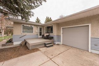 Photo 2: Southwood-36 Sinclair Crescent SW-Calgary-