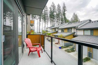 "Photo 19: 120 3525 CHANDLER Street in Coquitlam: Burke Mountain Townhouse for sale in ""WHISPER"" : MLS®# R2572490"