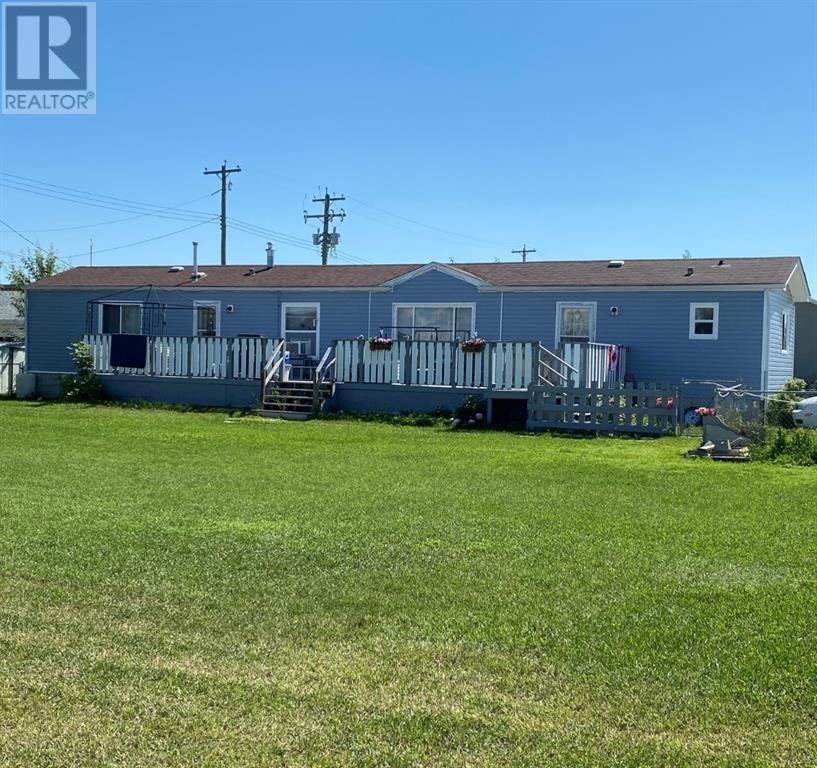 Main Photo: 340 1 Street E in Tilley: House for sale : MLS®# A1031545