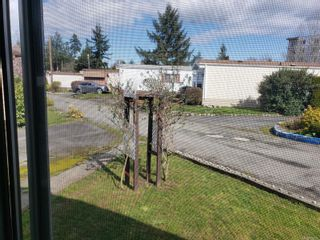 Photo 7: 6 158 Cooper Rd in : VR Glentana Manufactured Home for sale (View Royal)  : MLS®# 870995